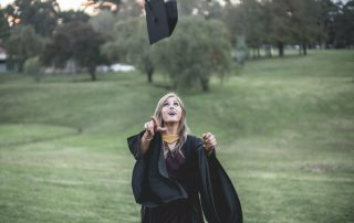 professional graduation photography