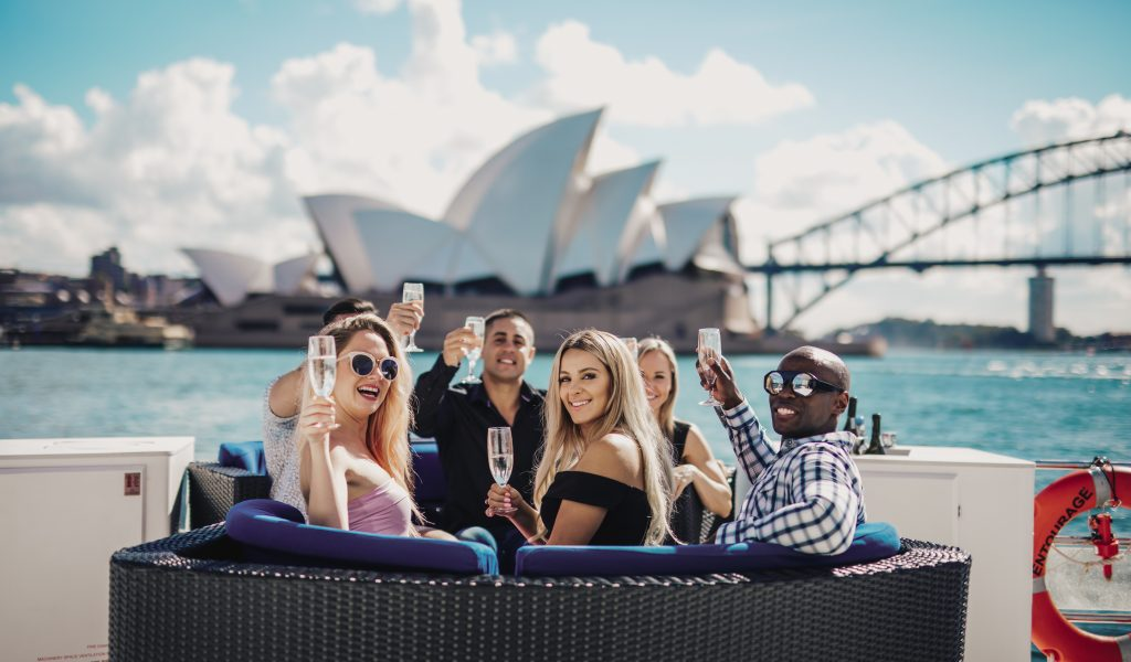 event video production sydney