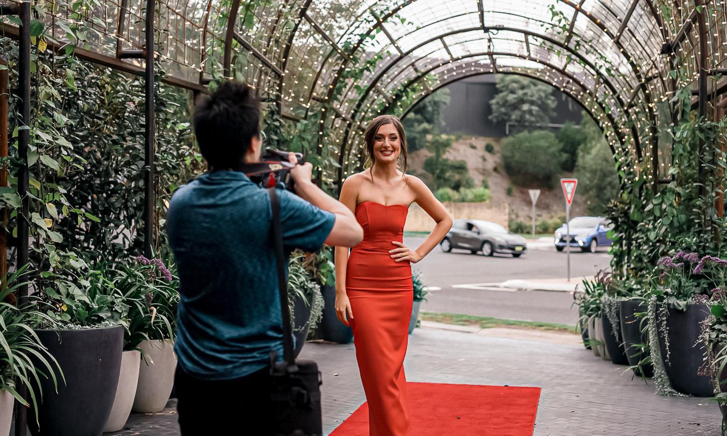 Find An Event Photographer