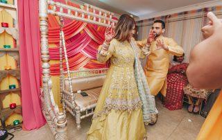 Affordable Pre Wedding Photos