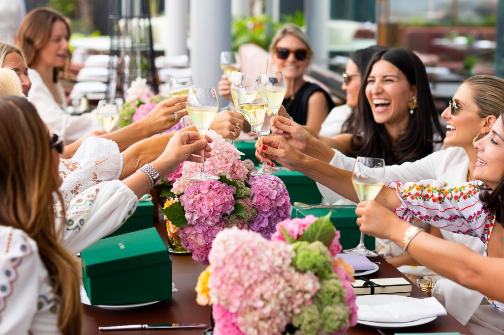 crown, crown casino, sydney, birthday party, daytime party