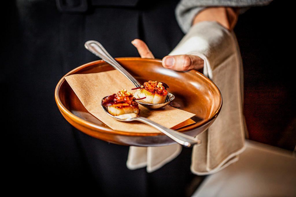 Food & Drinks photography