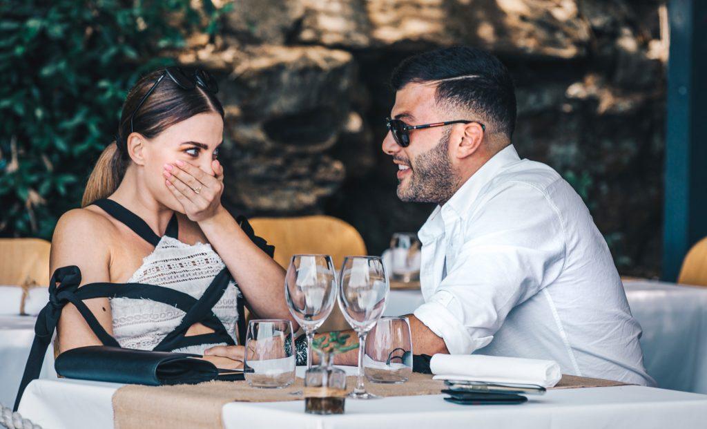 Marriage Proposal - Khamula & Rodney