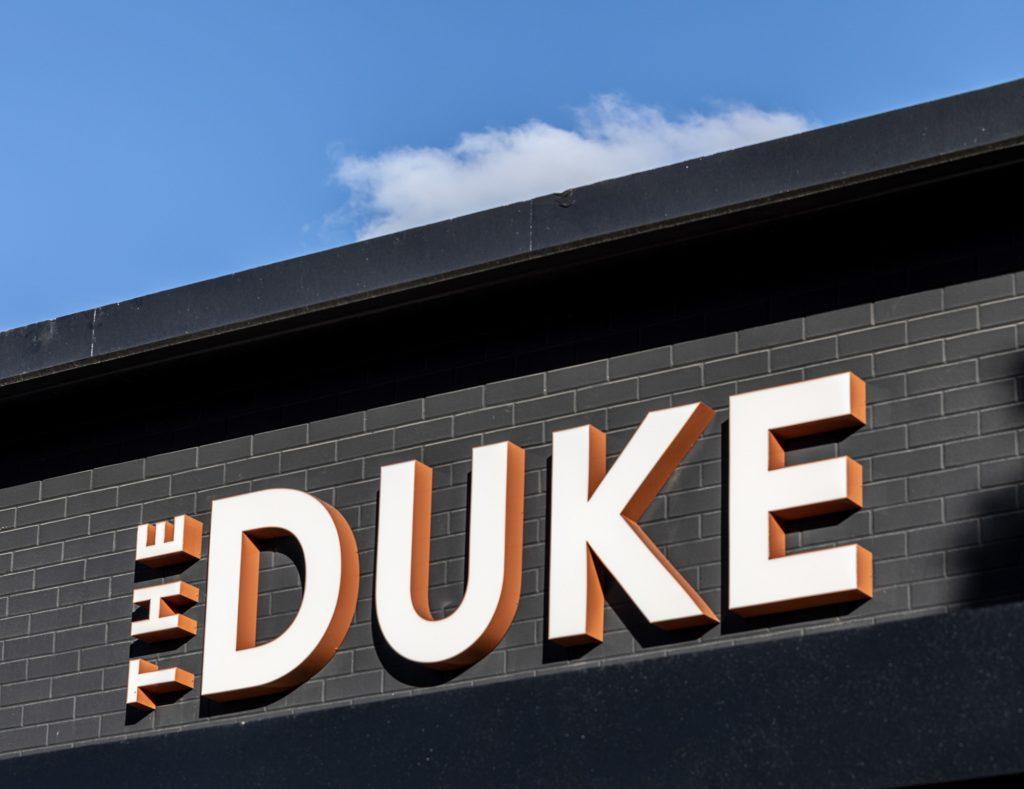 Venue opening - The DUKE