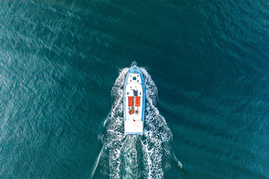 Boat Photography - Quantum, Ghost, Ghost II, AU, Impulse, Prometheus