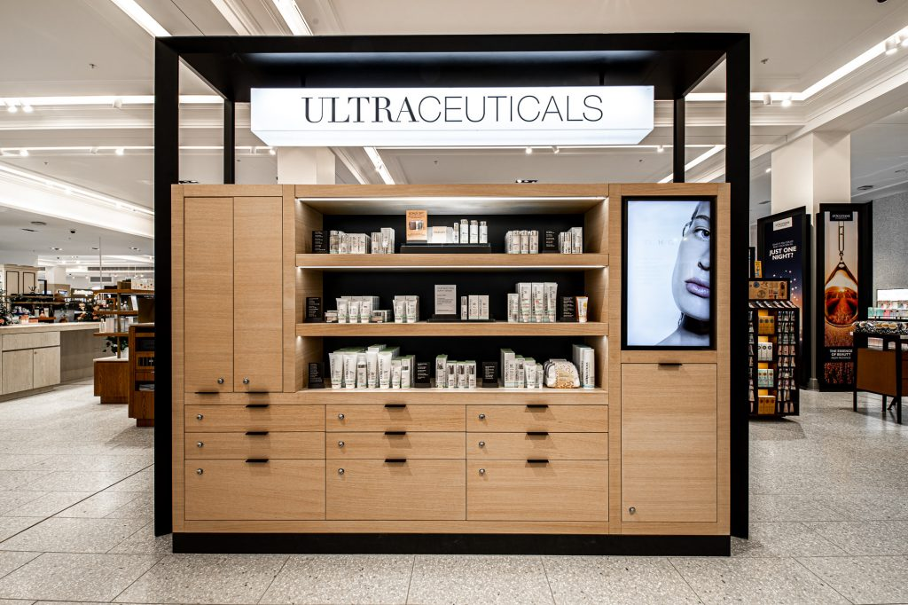 Product - ULTRACEUTICALS