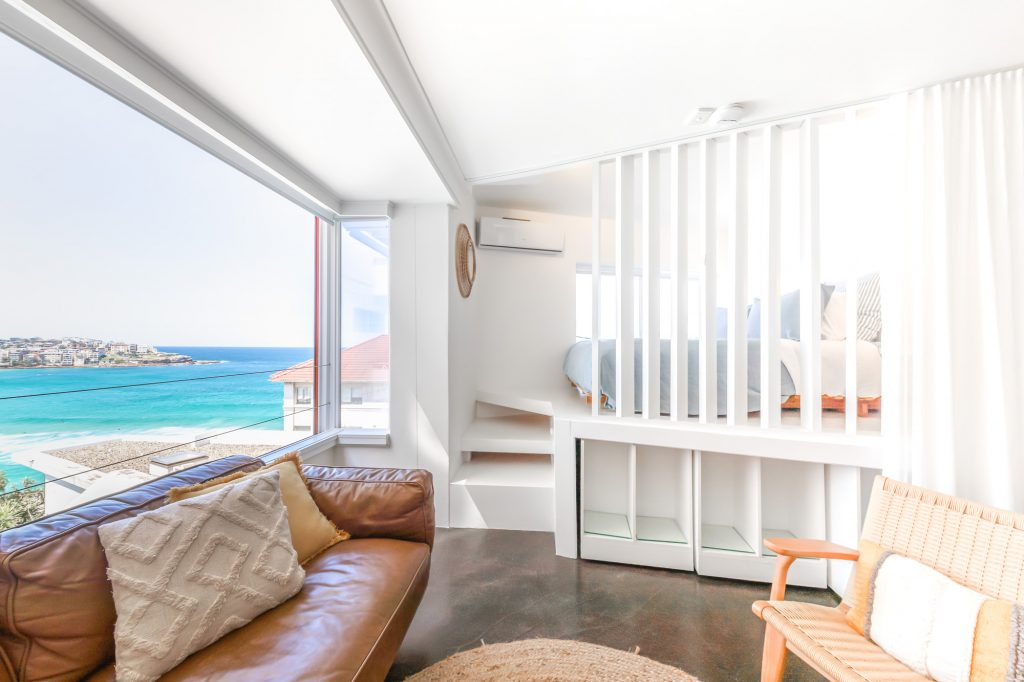 Real Estate - Airbnb photographer