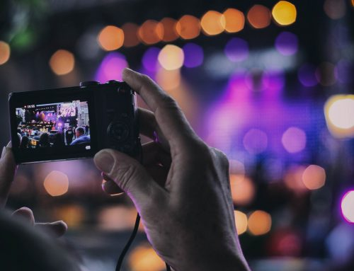 What's the Best Lens for Party Photography?
